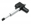 FD60 quiet linear actuator with T Control